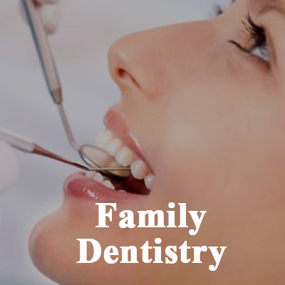 Family Dental Services at Berkeley Dental Care