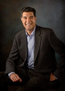 Berkeley Dentist - Dr Omar Ghoneim