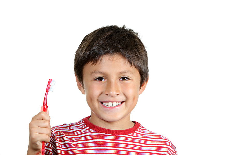 Cleaning, Exam and X-rays – Just $39 for Kids