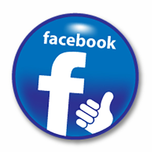 Like Us on our NEW Facebook Page!
