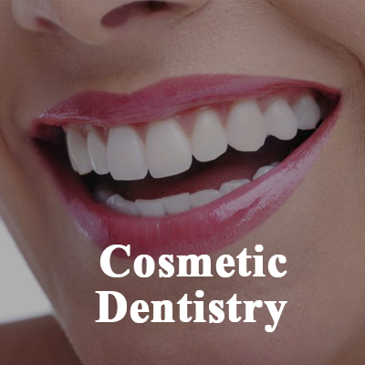 Cosmetic dentistry at Berkeley Dental Care