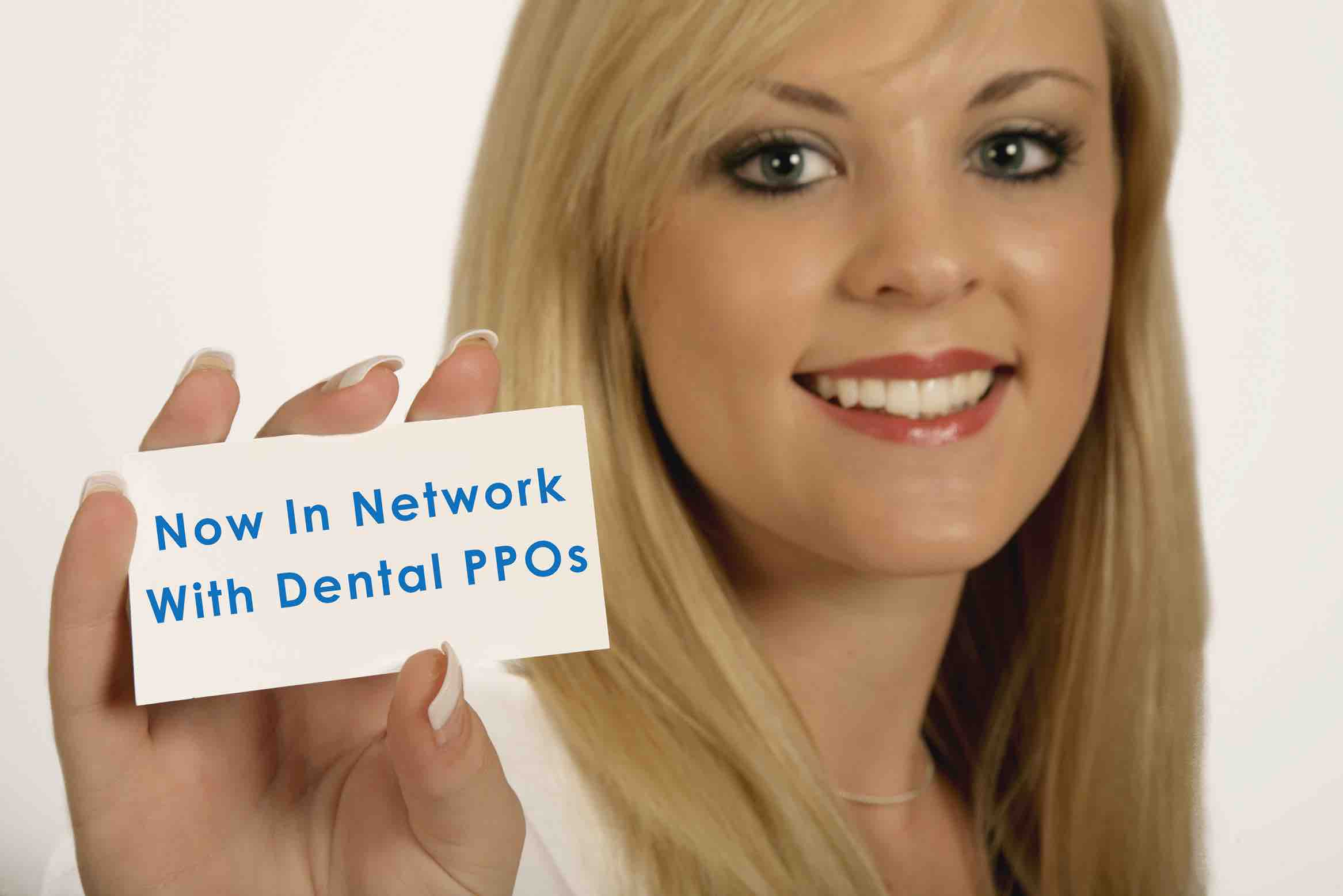 dental insurance | in network with dental PPOs | Berkeley Dental Care IL