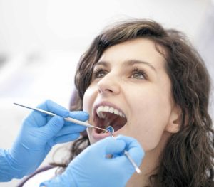 comprehensive general and cosmetic dental treatments