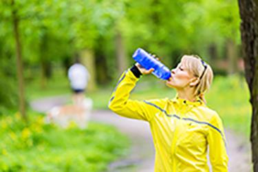 Fluoride in bottled water | Berkeley Dental Care